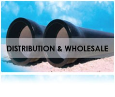 Distribution & Wholesale